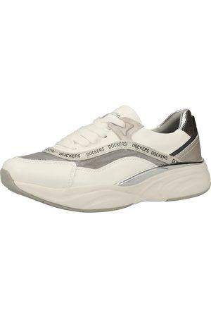 Dockers Dames Lage sneakers - Sneakers laag