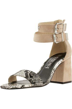 SuperTrash Dames Sandalen - Sandalen met riem