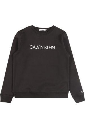 Calvin Klein Jongens Sweaters - Sweatshirt 'INSTITUTIONAL