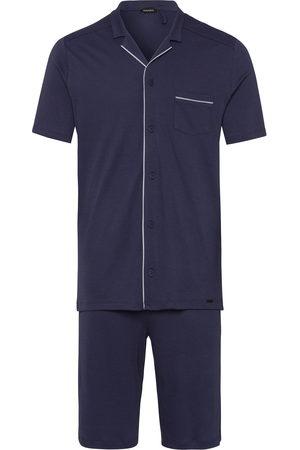 Hanro Pyjama kort ' Day & Night