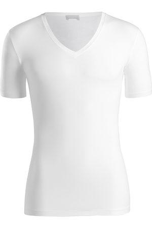 Hanro Heren Overhemden - Onderhemd