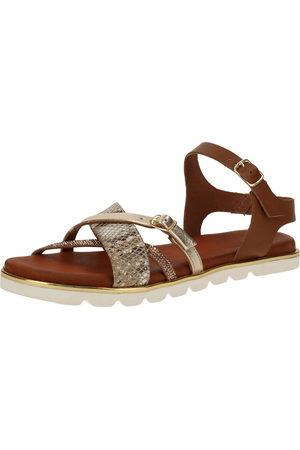 SPM Sandalen met riem