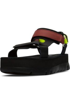 Camper Dames Sandalen - Sandalen met riem 'Oruga Up