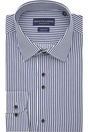 Gentiluomo Overhemd 9068-500 012