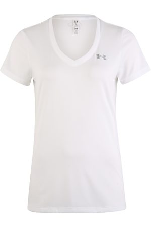 Under Armour Dames T-shirts - Functioneel shirt 'Tech Solid