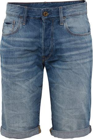 G-Star Heren Shorts - Jeans '3301 1/2
