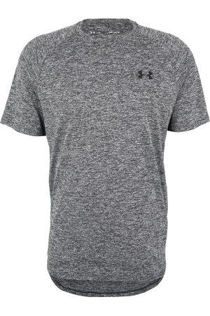 Under Armour Heren T-shirts - Functioneel shirt 'Tech 2.0