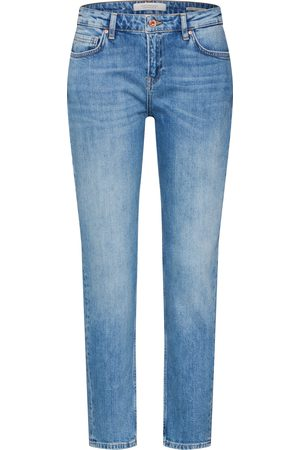 Scotch&Soda Jeans 'The Keeper - Turquoise
