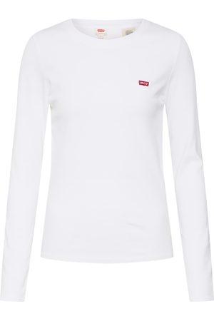 Levi's Baby T-shirts - Shirt 'LS BABY TEE