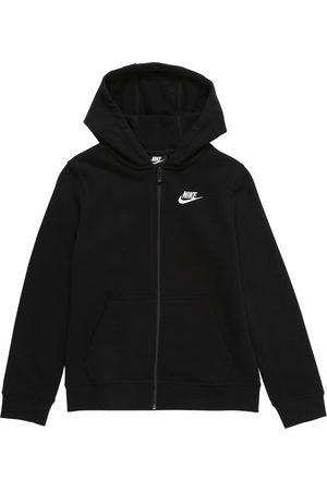 Nike Jongens Sweatvesten - Sweatvest