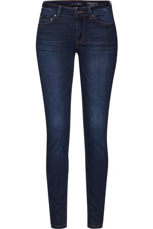 TOM TAILOR DENIM Dames Jeans - Jeans 'Jona
