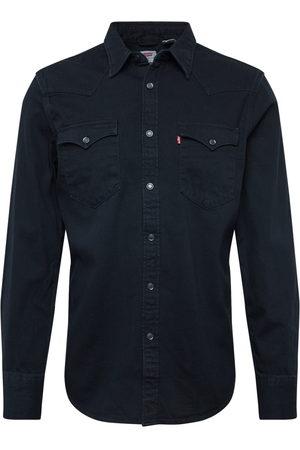 Levi's Heren Overhemden - Overhemd 'BARSTOW WESTERN STANDARD