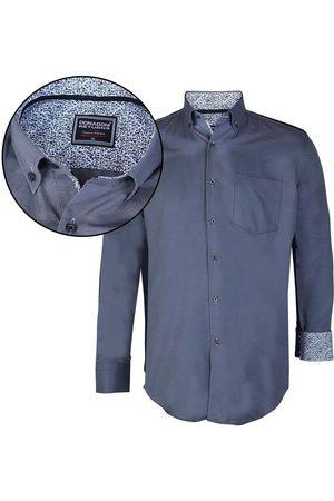 Donadoni Heren Overhemden - Heren overhemd regular fit