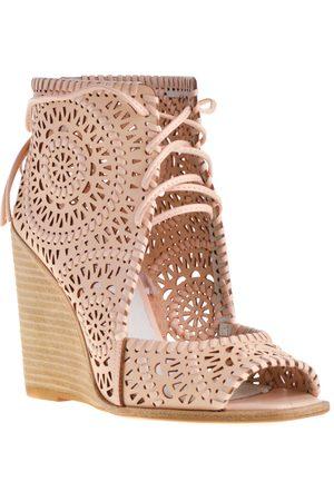Jeffrey Campbell Dames Sleehakken - Sleehak sandalen