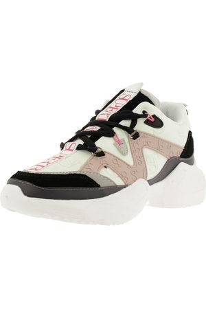 SuperTrash Dames Lage sneakers - Sneakers laag ' NIKA EMB
