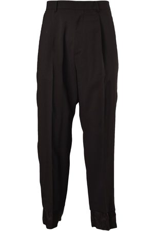 JUUN.J Trousers With ZIP