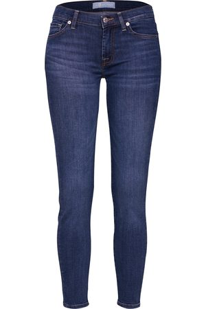 7 for all Mankind Jeans 'The Skinny Crop