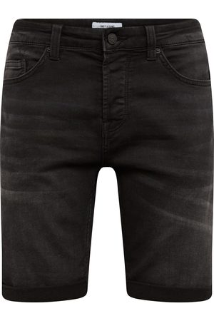 Only & Sons Heren Shorts - Jeans 'onsPLY
