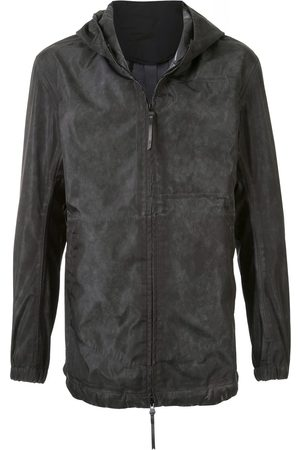 11 BY BORIS BIDJAN SABERI Zipped-up windbreaker