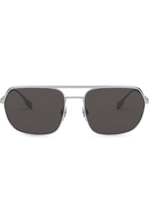 Burberry Eyewear Square Pilot sunglasses