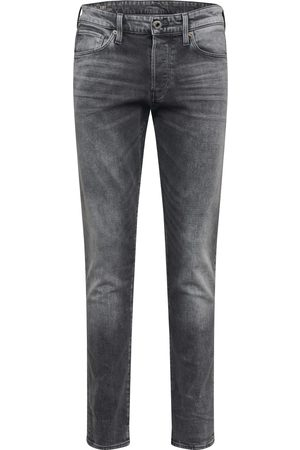 G-Star Heren Tapered - Jeans '3301 Tapered