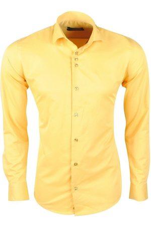 Ferlucci Heren overhemd napoli