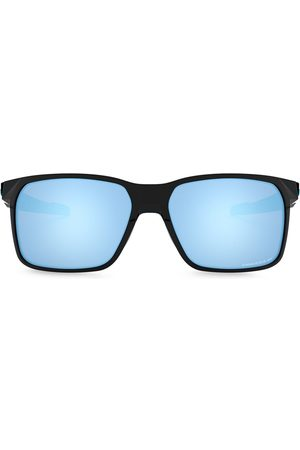 Oakley Mirrored lense sunglasses