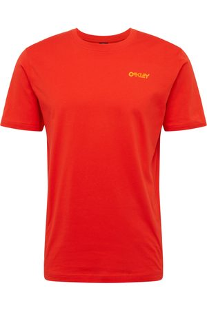 Oakley Functioneel shirt 'IRIDIUM
