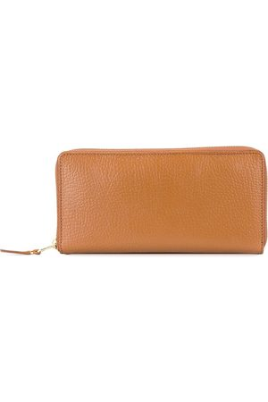 Comme des Garçons Zipped around wallet