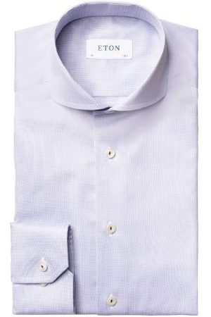 Eton Overhemd lm