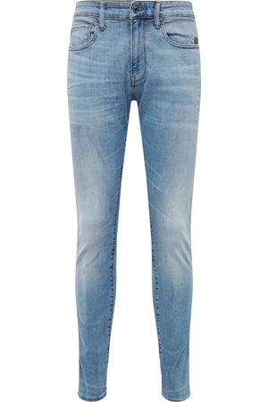 G-Star Heren Skinny - Jeans 'Revend
