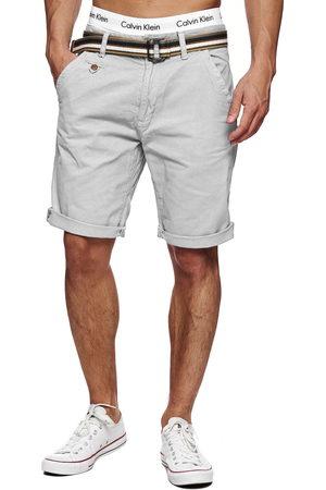 INDICODE Heren Shorts - Chino ' Cuba