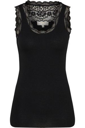 Cream Dames T-shirts - Top 'Vanessa