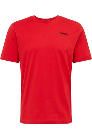 OAKLEY Functioneel shirt 'BACK AD HERITAGE TEE