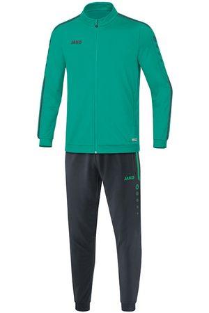 Jako Heren Trainingspakken - Trainingspak polyester striker 2.0 m9119-24 turquoise