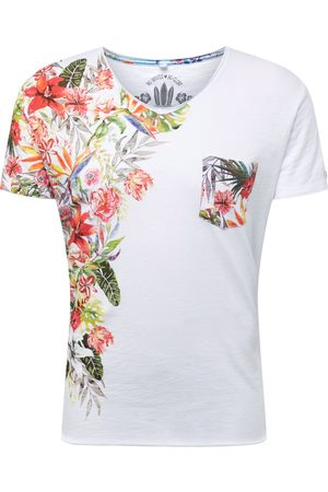 Key Largo Shirt 'BABYLON