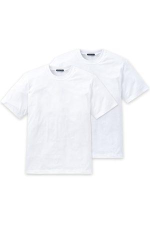 Schiesser Heren Overhemden - Onderhemd