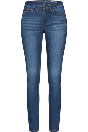 TOM TAILOR Dames Slim - Jeans 'JONA