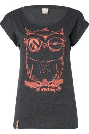 Iriedaily Shirt 'Skateowl 2