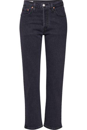 Levi's Jeans '501 CROP