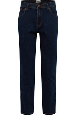 Wrangler Jeans 'TEXAS SLIM