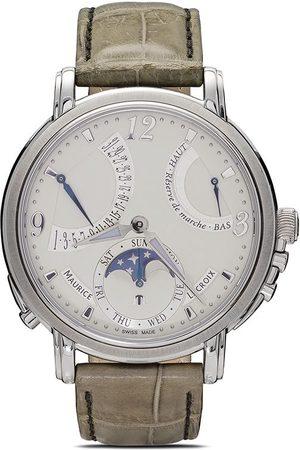 Maurice Lacroix Lune Retrógrade watch