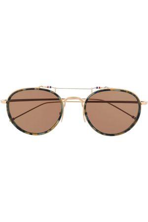 Thom Browne Pantos sunglasses