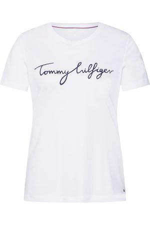 TOMMY HILFIGER Shirt 'HERITAGE CREW NECK G