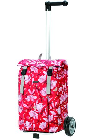 Andersen Shopper Dames Koffers - Trolley 'Basil-Magnolia