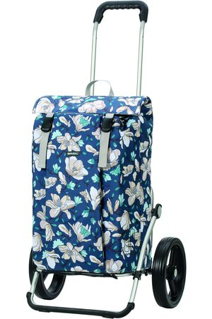 Andersen Shopper Trolley 'Royal Shopper Basil-Magnolia