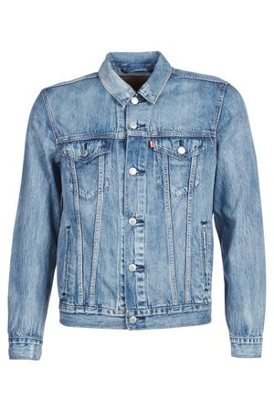 Levi's Spijkerjack Levis THE TRUCKER JACKET