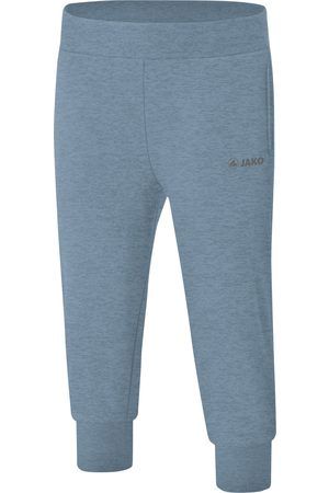 Jako Dames Korte broeken - Sweat capri basic 6703-04