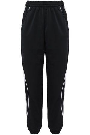 adidas Track Pants W/ Logo Details