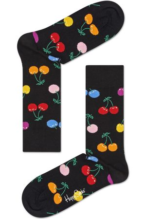 Happy Socks Heren Sokken - Cherry - multi